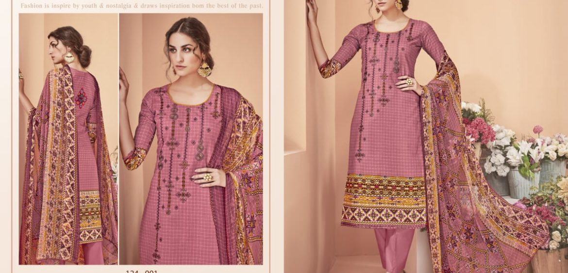 a0f731de59 KAIRA BY ALOK SUITS 001 TO 010 SERIES BEAUTIFUL COLORFUL FANCY STYLISH  CASUAL WEAR & ETHNIC WEAR PURE CAMBRIC DIGITAL PRINTED DRESSES AT WHOLESALE  PRICE