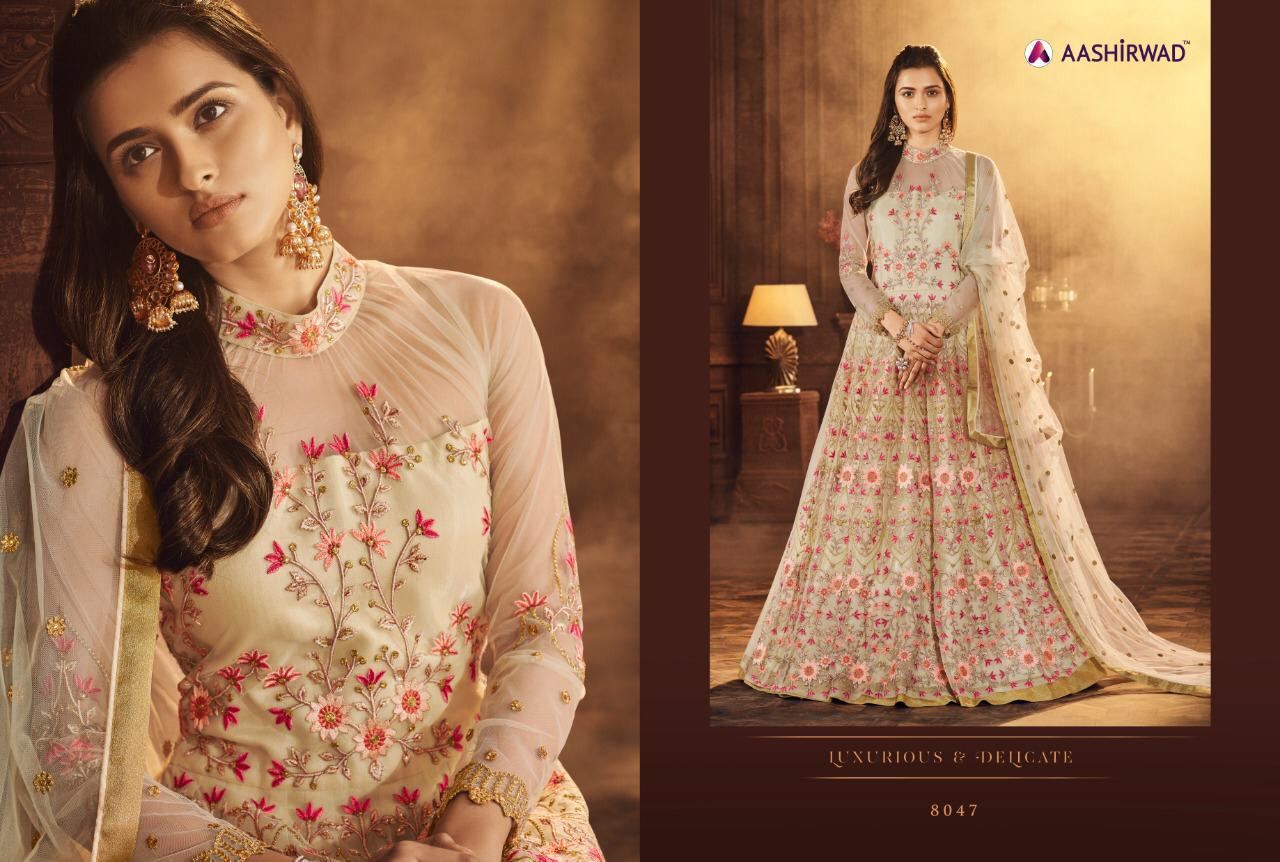 958f4eb5bd ... TO 8051 SERIES DESIGNER ANARKALI SUITS COLLECTION BEAUTIFUL STYLISH  FANCY COLORFUL PARTY WEAR & OCCASIONAL WEAR BUTTERFLY NET DRESSES AT  WHOLESALE PRICE