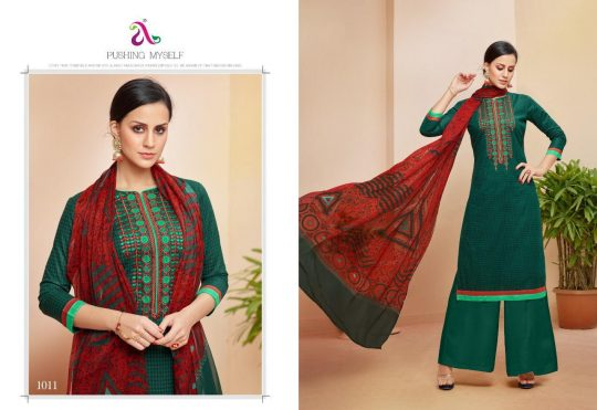 afa13d7e52 LEGACY BY ANGROOP PLUS 1008 TO 1013 SERIES SUITS COLLECTION BEAUTIFUL  STYLISH FANCY COLORFUL CASUAL WEAR & ETHNIC WEAR PURE COTTON CAMBRIC PRINT  DRESSES AT ...