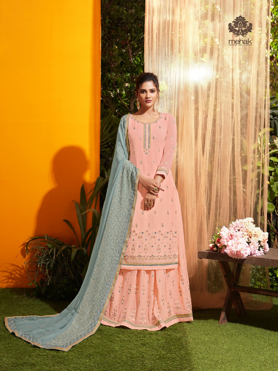 Fashid Wholesale » MEHAK 31001 SERIES BY MEHAK 31001 TO