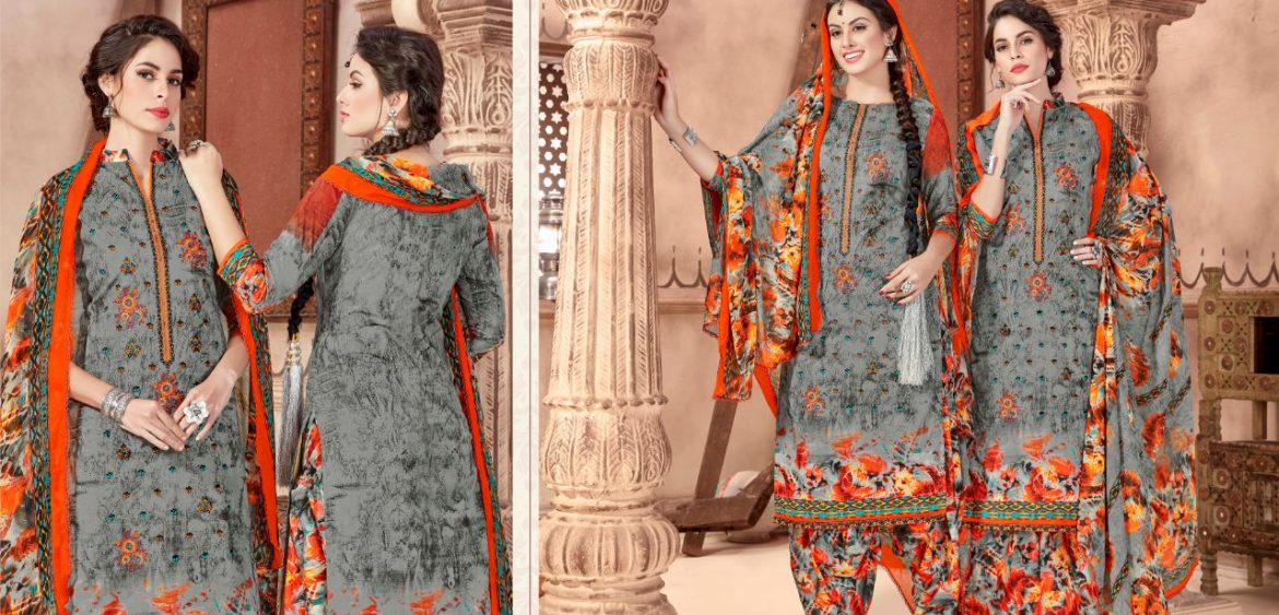 885f0c5159 PUNJAB EXPRESS VOL-2 BY ALOK SUITS 001 TO 010 SERIES BEAUTIFUL PATIYALA SUITS  STYLISH FANCY COLORFUL CASUAL WEAR & ETHNIC WEAR PURE CAMBRIC COTTON  PRINTED ...