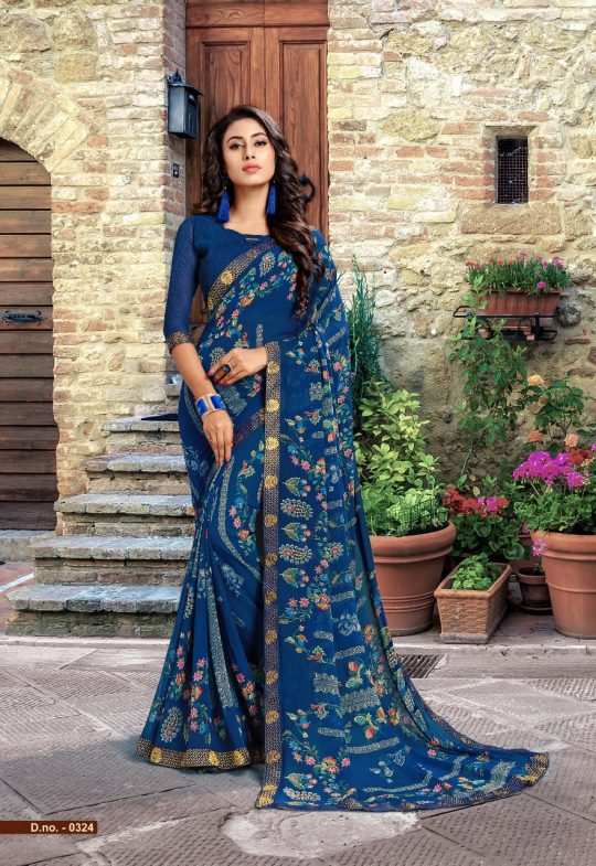 95ad90e2dd YUVTI VOl-20 BY PRIYA PARIDHI 0321 TO 0332 SERIES INDIAN TRADITIONAL WEAR  COLLECTION BEAUTIFUL STYLISH FANCY COLORFUL PARTY WEAR & OCCASIONAL WEAR  GEORGETTE ...